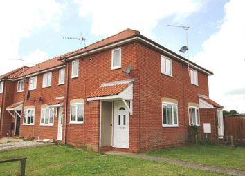 Thumbnail 1 bedroom end terrace house to rent in River Court, Hempton
