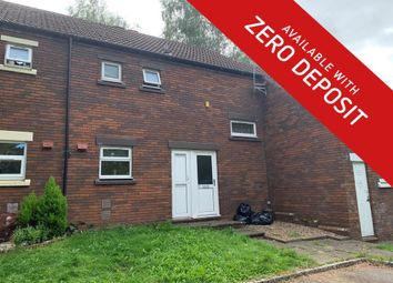 2 bed property to rent in Newstone Crescent, Northampton NN4