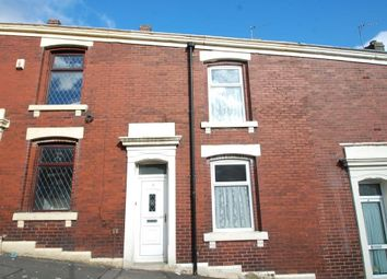 Thumbnail 2 bed terraced house for sale in Winston Road, Blackburn