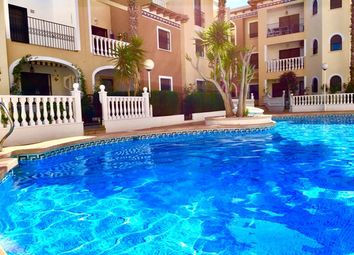 Thumbnail 2 bed apartment for sale in Calle Isla Tabarca, Los Alcázares, Murcia, Spain