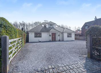 Hobb Lane, Hedge End, Southampton SO30, south east england property