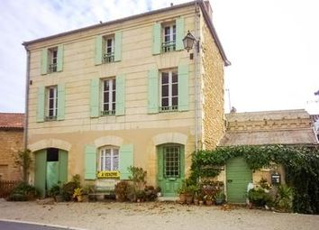 Thumbnail 6 bed property for sale in Beaumont, Dordogne, France