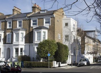 Thumbnail 2 bed flat for sale in Dagmar Road, London