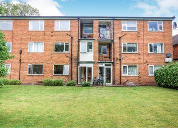 2 bed flat for sale in Arthur Road, Erdington, Birmingham B24