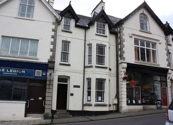 Thumbnail Commercial property to let in Wykeham House, Station Road, Okehampton
