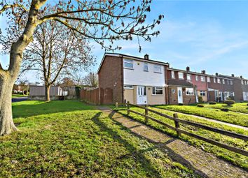 Thumbnail 3 bed end terrace house for sale in Paddock Close, South Darenth, Dartford, Kent