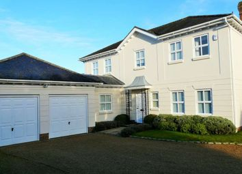 Thumbnail 4 bed detached house to rent in Kintbury Square, Kintbury, Hungerford