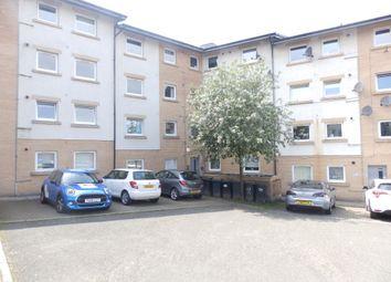 Thumbnail 2 bed flat to rent in Ferguslie Walk, Paisley, Renfrewshire