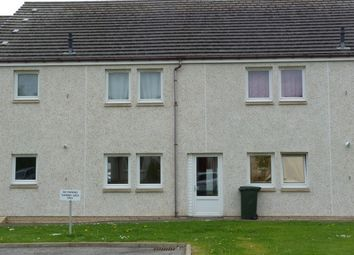 Thumbnail 2 bedroom flat to rent in Garmouth Place, Lhanbryde, Elgin