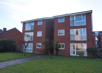 Thumbnail 2 bed flat for sale in Mere Green Road, Four Oaks, Sutton Coldfield