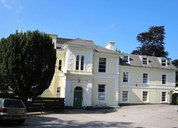 Thumbnail 2 bed flat to rent in Higher Erith Road, Wellswood, Torquay