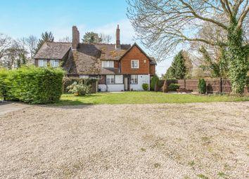 Thumbnail 3 bedroom property for sale in Brook End, Weston Turville, Aylesbury