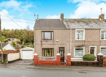 Thumbnail 3 bed end terrace house for sale in Bethania Street, Maesteg