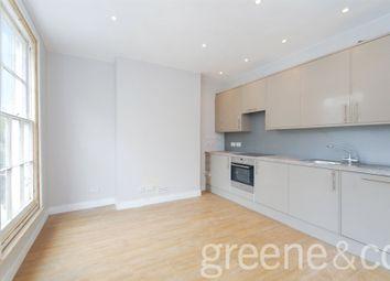 Thumbnail 3 bedroom flat to rent in Marsden Street, London