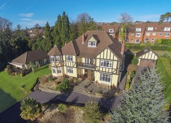 Thumbnail 6 bed detached house for sale in Sketty Park Road, Sketty, Swansea