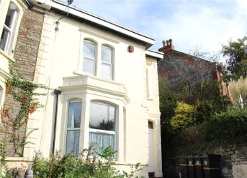 Thumbnail 4 bed end terrace house for sale in Wells Road, Bristol