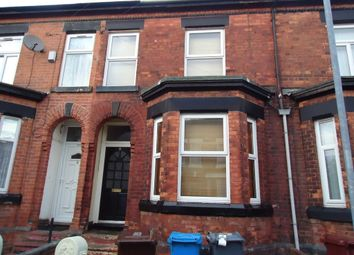 Thumbnail 4 bedroom terraced house for sale in Lidiard Street, Crumpsall, Manchester