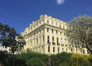 Thumbnail 4 bedroom flat for sale in Brunswick Square, Hove