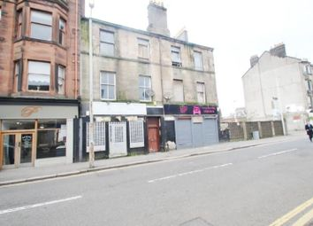 Thumbnail 1 bed flat for sale in 11, Lawn Street, Flat 1-2, Paisley PA11Ha