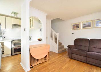 Thumbnail 1 bedroom end terrace house for sale in Hanson Close, Burpham