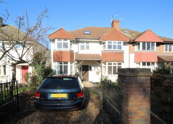 Thumbnail 5 bedroom property to rent in Staines Road, Twickenham