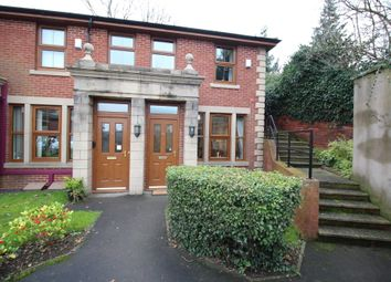 Thumbnail 2 bed flat for sale in Greno House, Fitzwilliam Street, Swinton