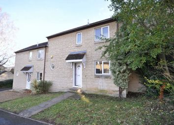 Thumbnail 2 bedroom terraced house for sale in Parry Close, Bath