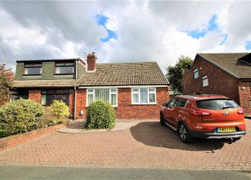Thumbnail 2 bed semi-detached house for sale in Windermere Avenue, Little Lever, Bolton