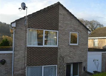 Thumbnail 3 bed link-detached house for sale in 15, Collingwood Crescent, Matlock, Derbyshire