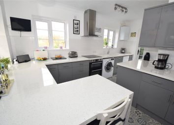 Thumbnail 3 bed semi-detached house for sale in Pollyhaugh, Eynsford, Kent