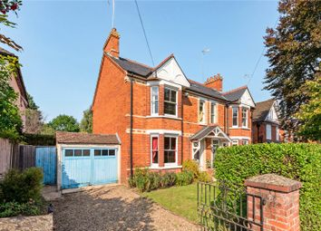 St. Marks Road, Henley-On-Thames, Oxfordshire RG9. 5 bed property