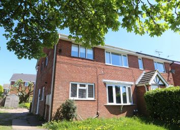 Thumbnail 2 bed maisonette to rent in Holly Drive, Ashbank