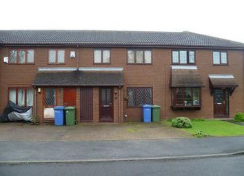 Thumbnail 2 bed semi-detached house to rent in Old Forge Road, Misterton, Doncaster