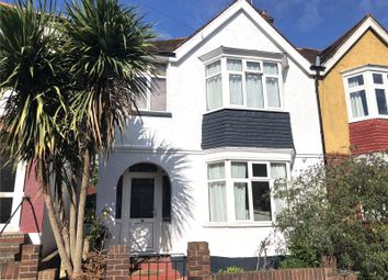 3 bed semi-detached house for sale in Ermine Road, Lewisham, London SE13
