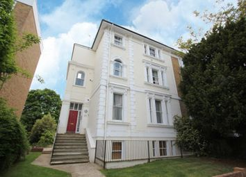 Thumbnail 1 bed flat to rent in Uxbridge Road, Kingston Upon Thames