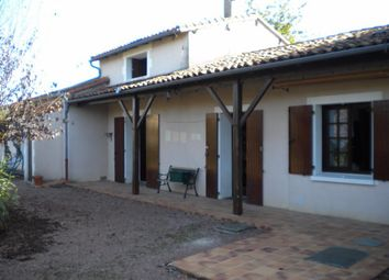 Thumbnail 2 bed property for sale in Poitou-Charentes, Vienne, Civray