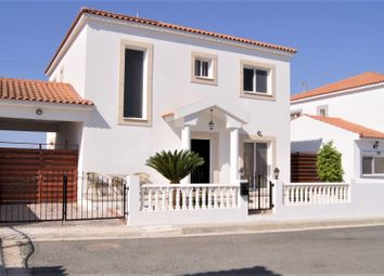 Thumbnail 3 bedroom detached house for sale in Vrysoulles, Vrysoulles, Famagusta, Cyprus