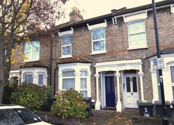 Thumbnail 2 bed flat for sale in Sidney Road, London