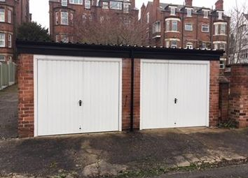 Thumbnail Commercial property to let in Garage Rear Of, 74 Thorne Road, Doncaster, South Yorkshire