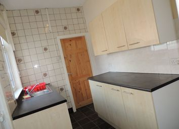 Thumbnail 3 bed terraced house to rent in Cunliffe Street, Chorley