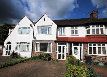 Thumbnail 3 bed terraced house to rent in Christchurch Road, Purley