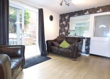 Thumbnail 1 bed town house to rent in Barley Field, Clayton-Le-Woods, Nr Chorley