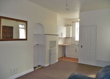 Thumbnail 1 bedroom flat to rent in Station Road, Westcliff-On-Sea