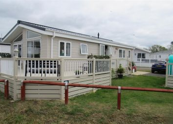 Mobile/park home for sale in St. Johns Road, Whitstable CT5