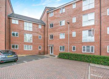 Thumbnail 2 bedroom flat for sale in The Edg, 103 Springmeadow Road, Birmingham, West Midlands