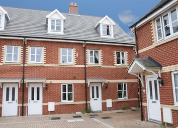 Thumbnail 3 bed end terrace house to rent in Greyfriars Road, Exeter
