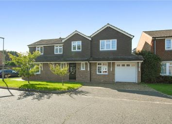 Thorncroft, Englefield Green, Surrey TW20. 5 bed detached house