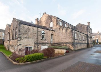 Thumbnail 2 bed flat for sale in Bryan Street, Farsley, Pudsey