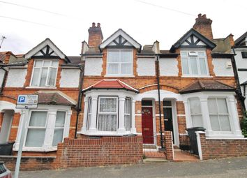 Thumbnail 2 bedroom terraced house for sale in Abbey Road, Croydon