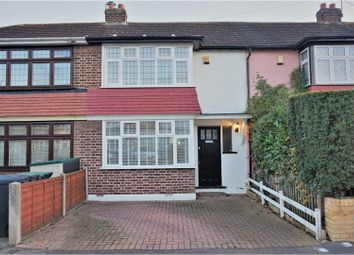 Thumbnail 2 bed terraced house for sale in Avondale Drive, Loughton